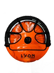 Stretcher Wheel Bag
